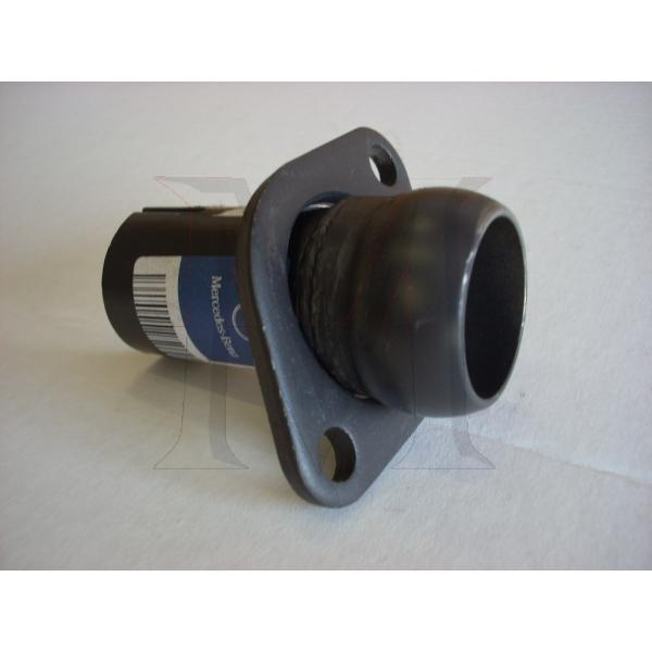 CONNECTOR PIPE - RIGHT